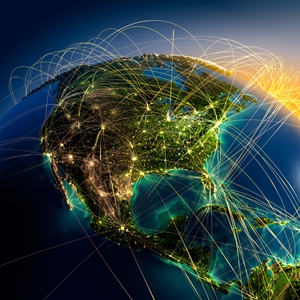 Going global: The ATO is developing agreements with other nations that allow for more taxation transparency.