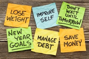 Should your small business' New Year's resolution be centred on accountancy?