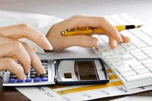 What are the most common mistakes made by business owners looking to tackle finances themselves?
