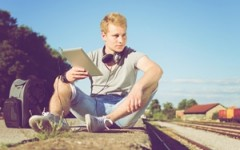 Generation Y: They're online, but are they onboard with an accountant?