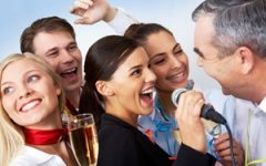 The majority of Australians expect employers to pay for Xmas parties.