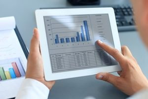 Benchmarking is an important tool for measuring business performance.
