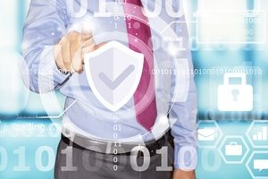 Cyber security is a priority for many Australian businesses.