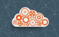 Cloud software is becoming increasingly popular in Australia.