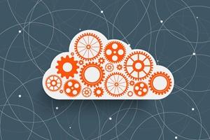 Cloud software is becoming increasingly popular in Australia.