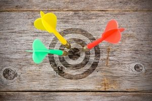 Are you ready to hit your targets this year? Business advisory services can help.