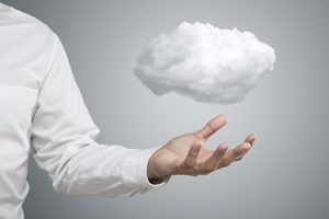 Cloud accounting is becoming more popular in Australia.