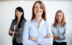 Are more women becoming entrepreneurs in Australia?  The research is positive.