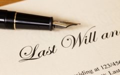 Ensuring your family's future financial security is key when estate planning.