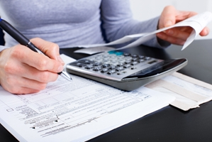 In order to get the most from your income tax return, you first need to comb through your expenses.