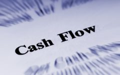 A business' ability to keep going requires cash to keep flowing.