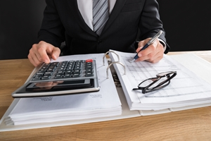 The singular importance of bookkeeping cannot be overestimated.