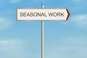Who you hire for your seasonal business will have a big impact on your success.