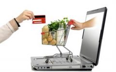 More Australians are shopping online than ever before.